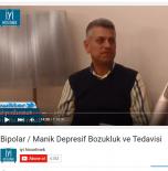 Bipolar / Manik Depresif Bozukluk ve Tedavisi
